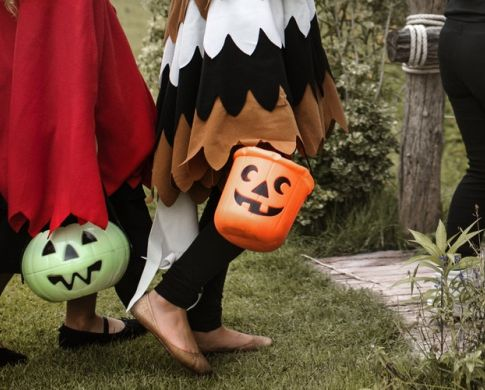 NSAI Warns Halloween Shoppers to Look for the CE Mark