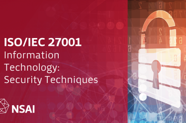 ISO/IEC 27001: Information Technology - Security Techniques