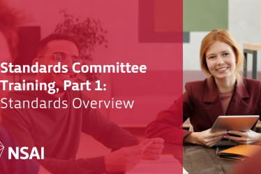 Standards Committee Training - Part 1: Standards Overview